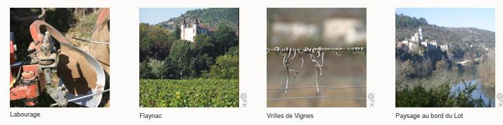 BandeauxItineraireStCirq à Cahors <!  :fr  >De Saint Cirq Lapopie à Cahors<!  :  ><!  :en  >From Saint Cirq Lapopie to Cahors<!  :  >