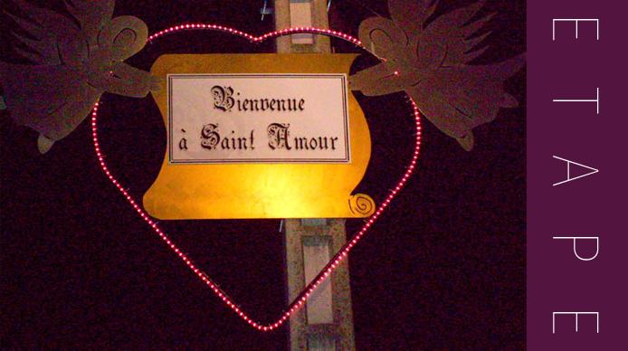 Bandeaux Etape SAint Amour <!  :fr  >1   Saint Amour<!  :  ><!  :en  >1   Saint Amour<!  :  >