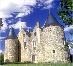 Mendoce <!  :fr  >de Saint Emilion à Bourg<!  :  ><!  :en  >From Saint Emilion to Bourg<!  :  >