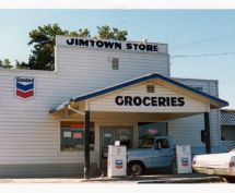 Jimtown 1974.1 <!  :fr  >De Healdsburg à St. Helena<!  :  ><!  :en  >From Healdsburg to St. Helena<!  :  >