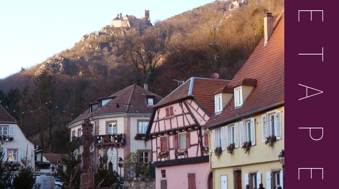 Ribeauville etape <!  :fr  >3 Ribeauvillé<!  :  ><!  :en  >3 Ribeauvillé<!  :  >