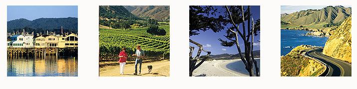 mty pasorobles <!  :fr  >De Monterey à Paso Robles<!  :  ><!  :en  >From Monterey to Paso Robles<!  :  >