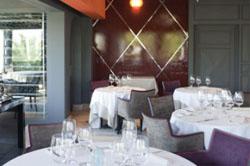 restaurant ile de la lagune