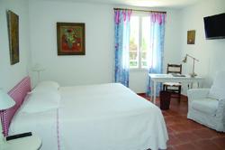 Room La Ferme d'Augustin