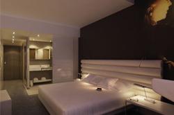 Radisson Blu Hotel Nantes Room