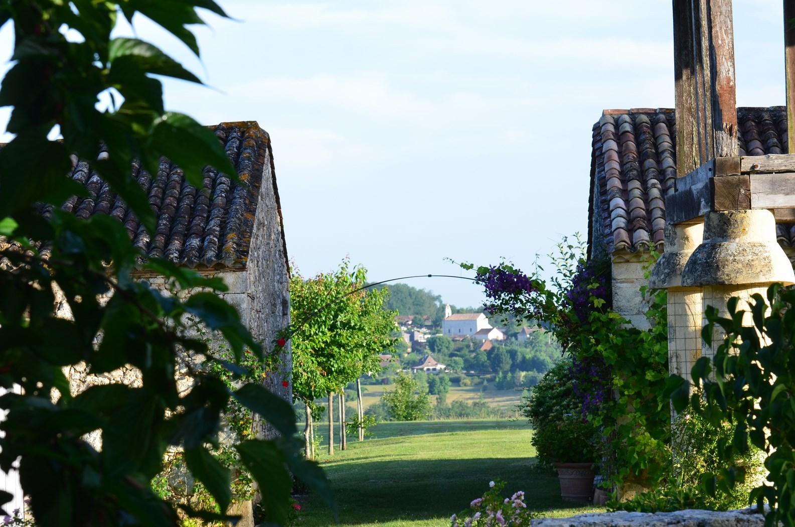 Chateau de passion restored - 4 3